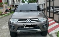 Sell Grey Mitsubishi Montero in Manila