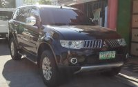 Sell Black 2010 Mitsubishi Montero GLS SE 3.2 4x4 Limited Automatic in Quezon City