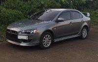 Sell Silver 2014 Mitsubishi Lancer 1.6 EX Auto in Laguna
