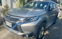 Sell Silver Mitsubishi Montero sport in Santa Rosa
