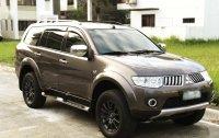 Brown Mitsubishi Montero for sale in Antipolo