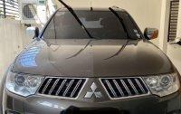 Selling Brown Mitsubishi Montero in Quezon City