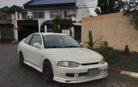 White Mitsubishi Lancer 1997 for sale in Antipolo