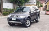 Sell Black 2009 Mitsubishi Montero in Pasig