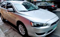 Selling Silver Mitsubishi Lancer in Pasay