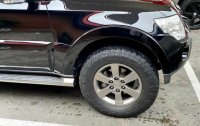 Black Mitsubishi Pajero for sale in Marikina