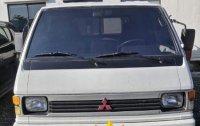 White Mitsubishi L300 for sale in Manila