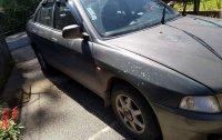 Sell Grey Mitsubishi Lancer in Baguio