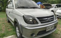 Sell Silver 2015 Mitsubishi Adventure in Cavite