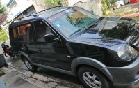 Sell Black Mitsubishi Outlander in Manila