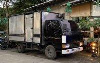 Sell Black Mitsubishi Fuso in Manila