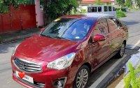 Sell Red 2018 Mitsubishi Mirage G4 in Las Piñas
