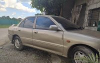 Silver Mitsubishi Lancer for sale in Marikina