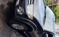 Sell Black Mitsubishi Montero in Marikina