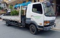 Pearl White Mitsubishi Fuso 1999 for sale in Quezon City