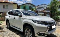 Sell Pearl White Mitsubishi Montero in Davao City