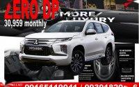 Pearl White Mitsubishi Montero sport 0 for sale in