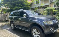 Sell Black 2011 Mitsubishi Montero Sport in Cavite