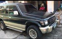 Black Mitsubishi Pajero 1992 for sale in Pasay