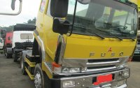 Yellow Mitsubishi Fuso 2004 for sale in Pasig City