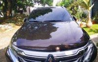 Sell Bronze 2017 Mitsubishi Montero Sport in Manila