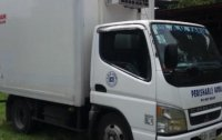 Sell White 2015 Mitsubishi Fuso in Manila