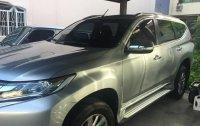 Sell Silver 2019 Mitsubishi Montero in Cainta