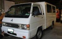 Sell Pearl White 2012 Mitsubishi L300 in Makati