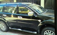 Sell Black 2010 Mitsubishi Montero in Makati