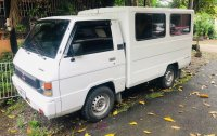 Pearl White Mitsubishi L300 2005 for sale in Quezon City