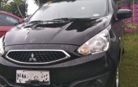 Black Mitsubishi Mirage 2019 for sale in San Jose del Monte