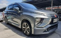 Silver Mitsubishi Xpander 2019 for sale in Manila