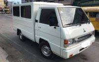 Mitsubishi L300 FB DELUXE Fb Deluxe Manual 2017