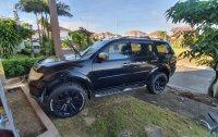 Black Mitsubishi Montero 2010 for sale in Santa Rosa