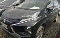 Sell Black 2019 Mitsubishi Xpander in Quezon City