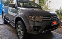 Mitsubishi Montero Sport GLX Manual 2014
