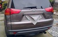 Mitsubishi Montero GlX Auto 2011