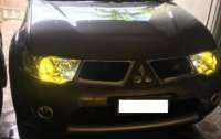Selling Silver Mitsubishi Montero Sport 2012 in Caloocan