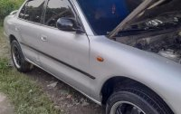 Sell Silver 1995 Mitsubishi Galant in Guiguinto