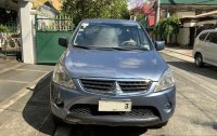 Sell Grey 2009 Mitsubishi Fuzion in Manila