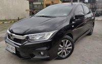 Sell Grey 2017 Mitsubishi Montero Sport in Manila