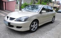 Sell Silver 2007 Mitsubishi Lancer in Manila