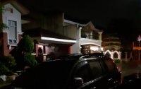 Selling Black Mitsubishi Montero 2012 in Santa Rosa