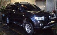 Mitsubishi Montero Sports Glx Manual 2012