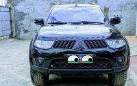 Mitsubishi Montero Sports Auto 2013