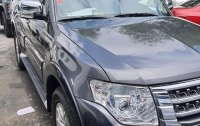 Mitsubishi Pajero 3.8 MIVEC 5-Dr Auto 2021