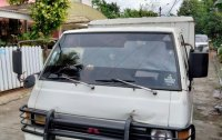 White Mitsubishi L300 1995 for sale in Manila