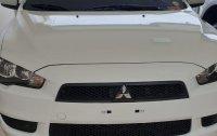 Mitsubishi Lancer 1.6 2014