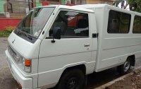 White Mitsubishi L300 2018 for sale in Las Pinas