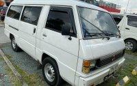 Mitsubishi L300 Versa Van Manual 2008